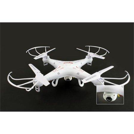 Drone Quad-copter X5C (Upgrade Version) RC With 2MP HD Camera - Inspired Uplift Store