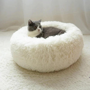 Calming Anti-Anxiety Dog Bed - Inspired Uplift Store