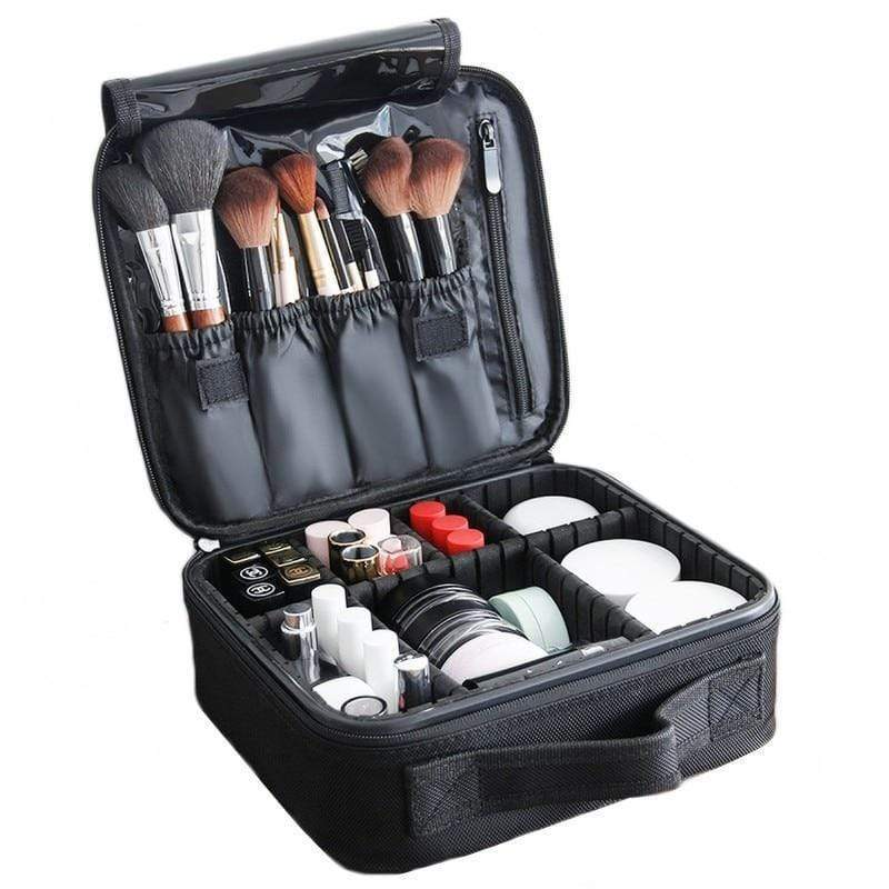 Travel Makeup Organizer - Inspired Uplift Store
