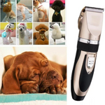 11 in 1 Professional Pet Clipper Kit - Cordless Clipper Trimmer Shaver - Inspired Uplift Store