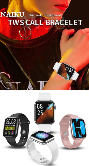 Smart Watch Heart Rate Monitor - Inspired Uplift Store