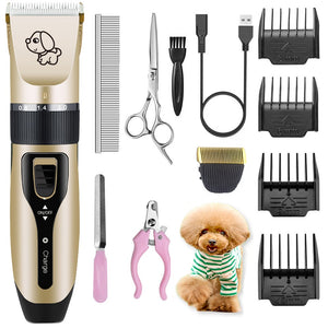 Pet Hair Clipper - Inspired Uplift Store