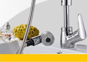 Height Adjustable Pull-out Sink Tap - Inspired Uplift Store