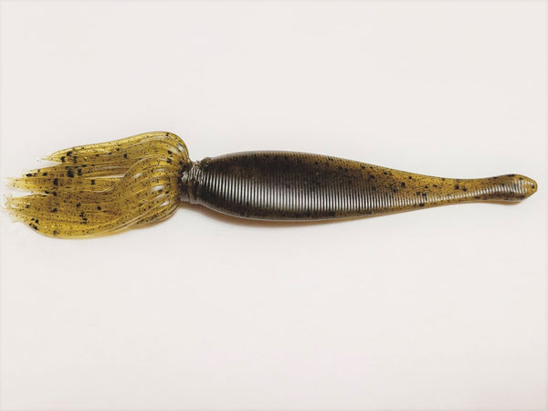 "3"" Skirted Leech"