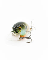 "1.5"" Square Bill Crank Bait - Blue Gill"