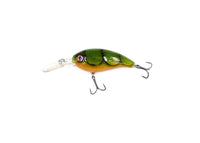 Crank Bait Medium Diver - Craw Daddy
