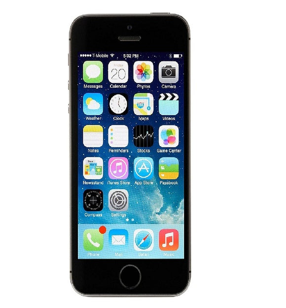 Apple iPhone 5s 32GB (with 6 month warranty) ( Refurbished )
