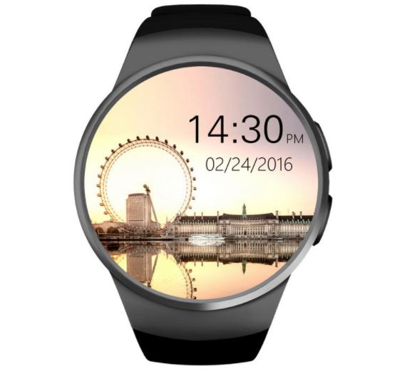 Krown K1 Smart Watch (with 6 months Warranty)