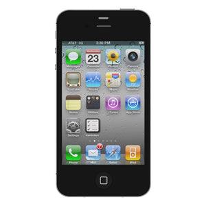 Apple iPhone 4s 16GB (with 6 month warranty) ( Refurbished )