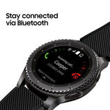 Phantom 4G Smart Watch with HD Camera