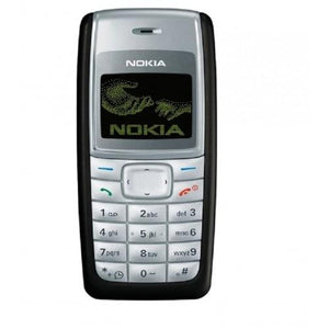 Nokia 1110i (6 month warranty) ( Refurbished )