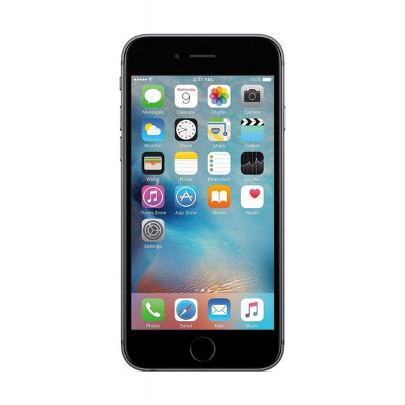 Apple iPhone 6 16GB with 6 Months Warranty