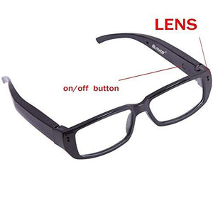 Spy Reading Glasses Camera
