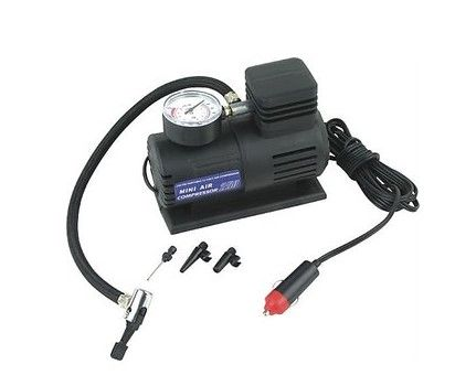 Mini Air Compressor 12V 250psi