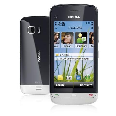 Nokia C-503 (6 month warranty) ( Refurbished )
