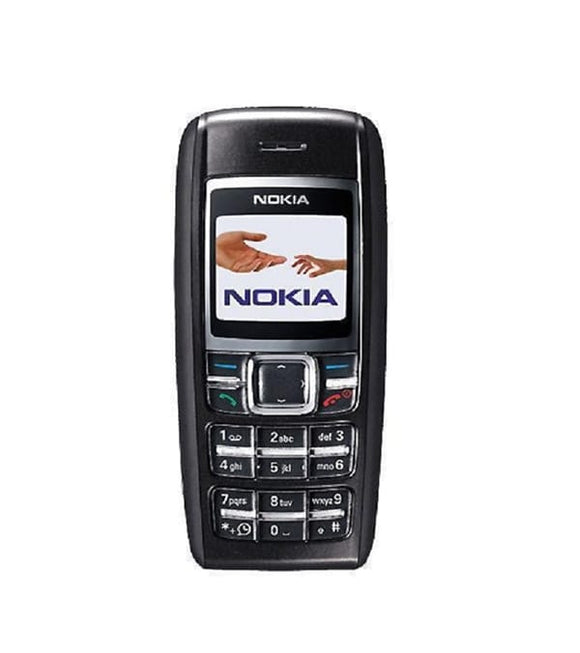 Nokia 1600 (6 months warranty) ( Refurbished )