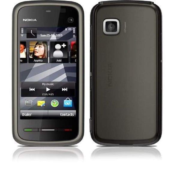 Nokia 5233 (6 month warranty) ( Refurbished )