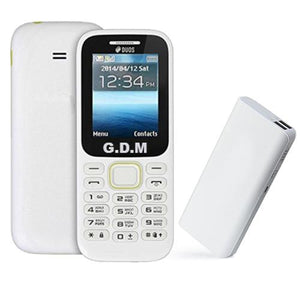 (GDM) + Power Bank 20400 mAh ( Refurbished )