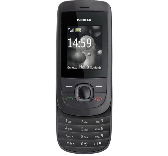 Nokia 2220 (6 months warranty) ( Refurbished )