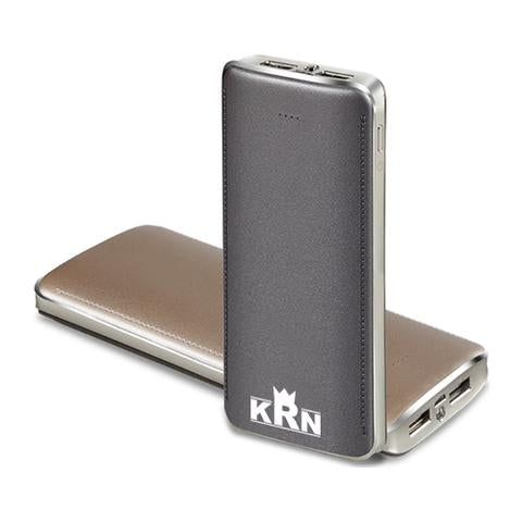 Krowna Power Bank 20000 mAh ( Refurbished )