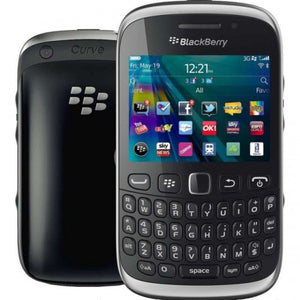 Blackberry Curve 9320 (with 6 month warranty) ( Refurbished )