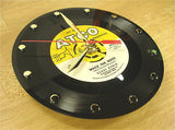 Clock made w/a BOBBY DARIN Record / Mack The Knife