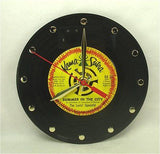 Clock made w/a LOVIN' SPOONFUL Record / Summer In The City