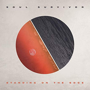 Standing on the Edge: Soul Survivor live 2018