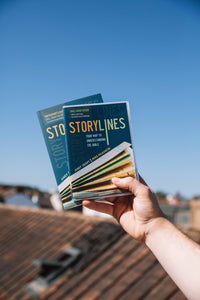 Storylines small group resource