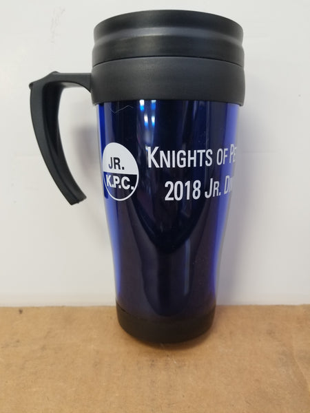 2018 Jr. Division Leaders Thermos Mug