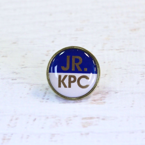 Junior Knights Lapel Pin