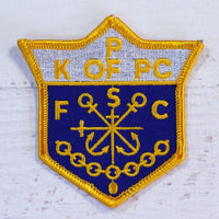K of PC Patch Small