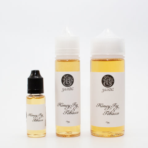 Yailabo E-Liquid Honey Fig Tobacco
