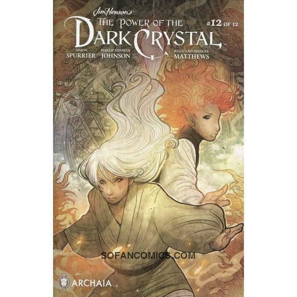 DARK CRYSTAL Stores
