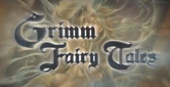 GRIMM FAIRY TALES GFT