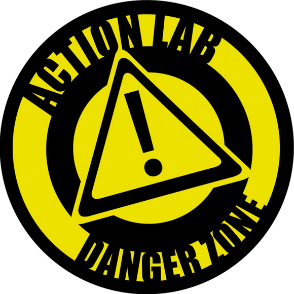 DANGER ZONE ACTION LAB