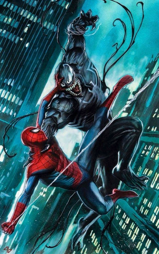 Amazing Spider Man / Venom