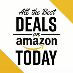 Amazon lightning deals of the day savings