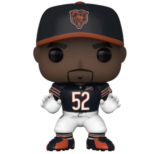 Pop! Football NFL - Khalil Mack (Bears)