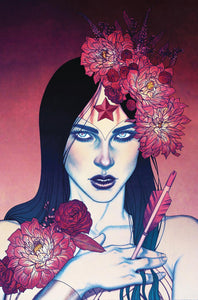 Wonder Woman #71 B Jenny Frison Variant VF+/NM+