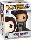 Funko Pop! Icons - American History - Jackie Kennedy #47 in stock now