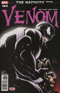 VENOM #164 A Ryan Stegman VF+/NM+