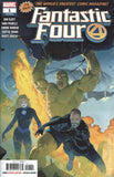 Fantastic Four #1 A Esad Ribic Cover Vf+/nm+ Comic