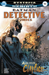 BATMAN Detective #964 A Regular Yasmine Putri VF+/NM+