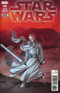 Star Wars #38 A David Marquez Cover Vf+/nm+ Soldout Comic