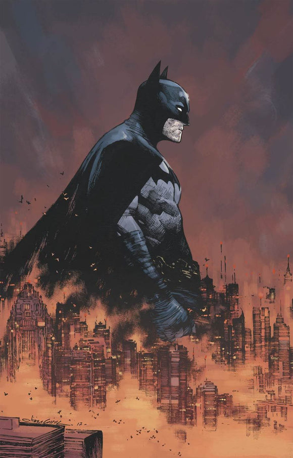 Batman #32 B Olivier Coipel Copiel Variant 1St Print Vf+/nm+ Comic