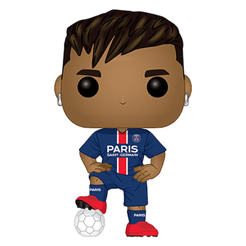 Pop! Football Paris Saint-Germain Neymar Da Silva Santos Jr.