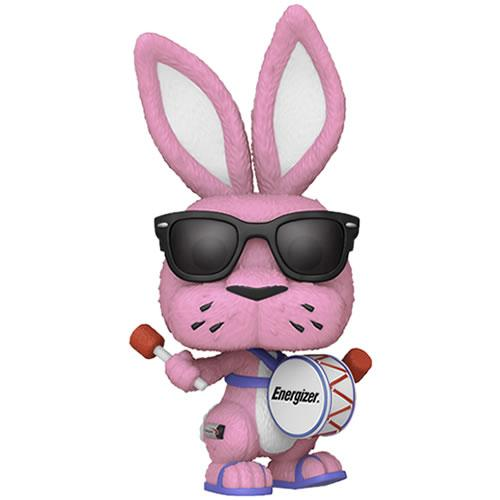 Pop! AD Icons - Energizer - Energizer Bunny