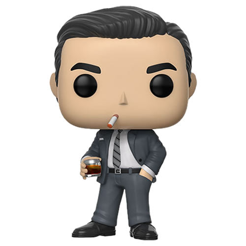 Pop! Television - Mad Men - S01 - Don Draper 1