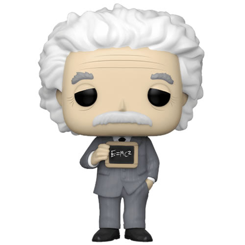 Pop! Icons - Albert Einstein #26 in stock